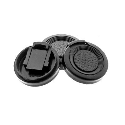25mm Front Cover (3x) Camera Lens Cap Protection Cover Lens Front Cap