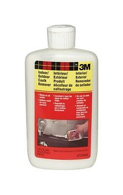 3m Indoor/Outdoor Caulk Remover 8 Oz Glass 24 Linear '