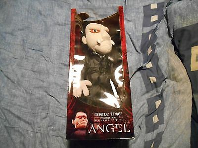Angel Vampire Puppet MIB