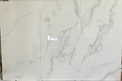 Carrara Ceramic Wall Tile 300x600mm