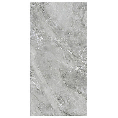Luna Grey Marble Tile 600x1200mm