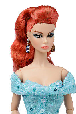 NRFB IFDC IT Girl Poppy Parker Doll LE300