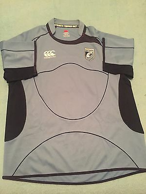 Cardiff Blues Jersey