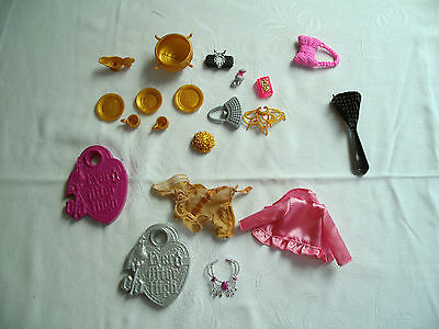Ever after High Teile Parts EAH