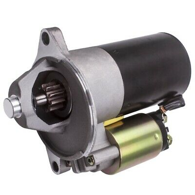 Starter Motor for Holden Commodore VT VX VY VZ VE V8 Gen3 LS1 5.7L Petrol 99-06