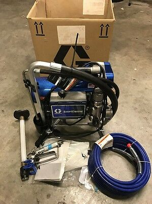 Graco Ultra 395 PC Electric Airless Sprayer / Smart Control 1.0 / 17C390