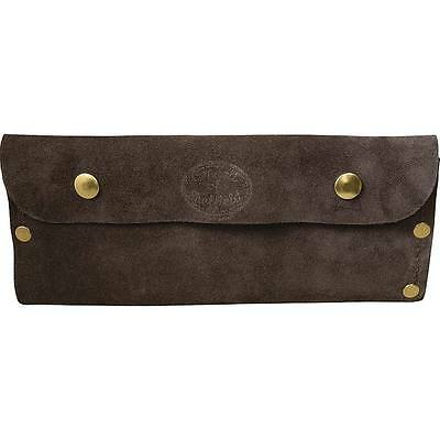 Leather Plane Blade Wallet - Connell of Sheffield