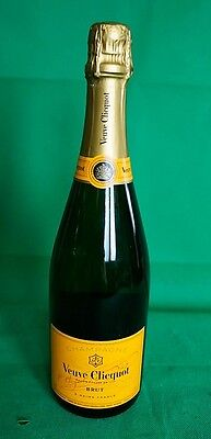 Veuve Clicquot Brut Yellow Label Champagner 0.75 L