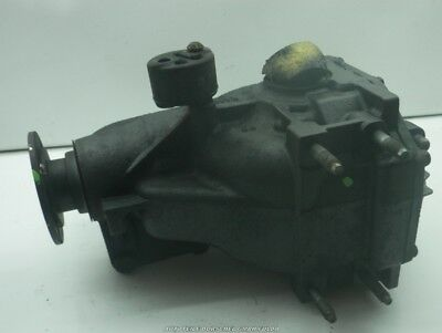 MAZDA RX 8 SE Hinterachsgetriebe RA12-2 Differential Differenzial