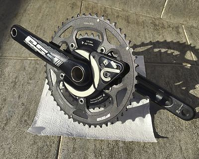 Power Meter Power2Max Classic