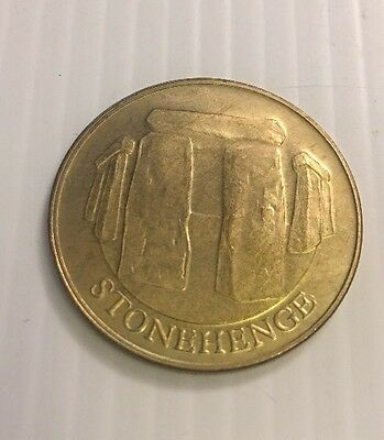 Stonehenge The Official Medal Collection Of Great Britain