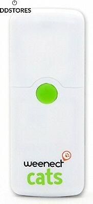 Weenect WTRACKER CAT 1 GPS pour chat