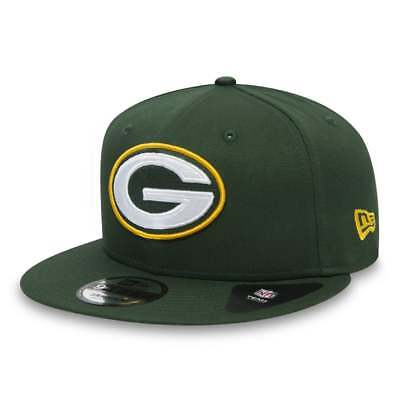 New Era NFL Green Bay Packers Team Classic 9Fifty Snapback Cap