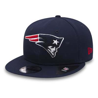 New Era NFL New England Patriots Team Classic 9Fifty Snapback Cap