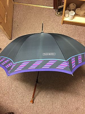 Vintage 1960s Yves Saint Laurent Umbrella