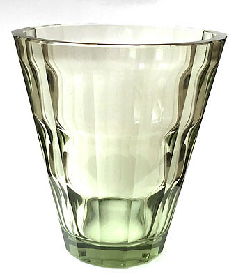 A Scarce and Early Art Deco Kosta Vase by Elis Bergh