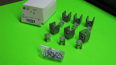 Allen Bradley 100AMP Fuse Clips; Set of 6 - 5 sets available