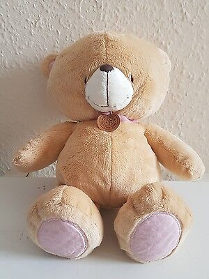 Forever Friends Soft Bear Toy