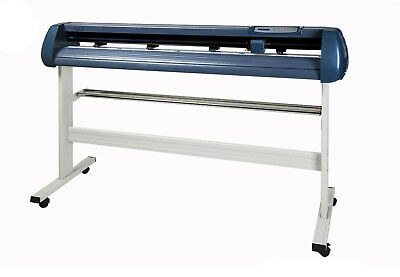 """Vinyl Cutter Plotter SEIKI SK1350T 54"""" with Stand for Sign & T-shirt Craft Art"""
