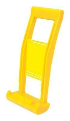 Panel Carrier Yellow