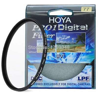 Hoya UV Pro1 Digital Filter 77mm