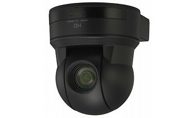 NEW: Sony EVI-H100S PTZ Camera with 20x Optical Zoom