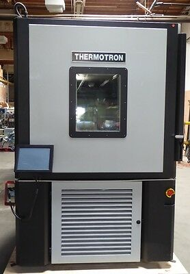 D140397 Thermotron SE-1400-15 Environmental Temperature Test Chamber