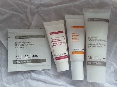 BRAND NEW + BOXED Transforming Skincare Gift Set w/Authentication Sticker