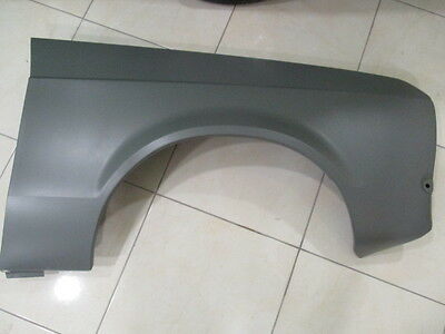 Ford Escort Mark 2 Mk2 Drivers Wing Fender Right Off Side Brand New Replica Item