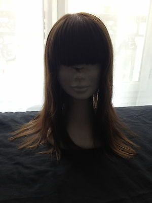 perruque ANY D'AVRAY cheveux naturels