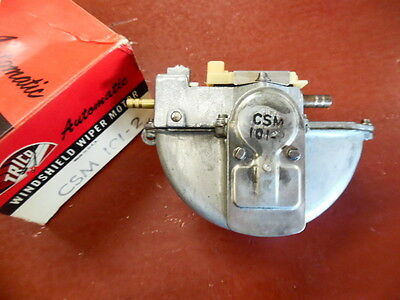 1948 1949 1950 Ford Truck Willys Trico Wiper Motor NOS # CSM101-2