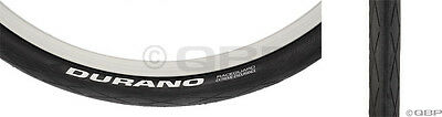 NEW Schwalbe Durano Tire 20x1.10 Folding Bead Black with Dual Compound Tread
