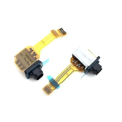 NEW Replacement Audio Headphone Jack Flex Cable For Sony Xperia Z5 Premium