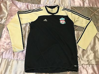 Liverpool Shirt Top Size M