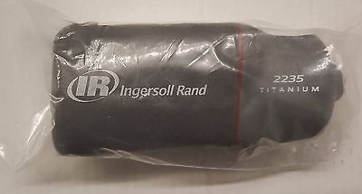 Ingersoll Rand Rubber Boot/ Cover for IR 2235TiMAX Impact Wrench #2235M-BOOT
