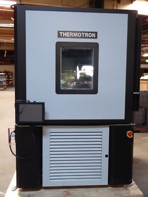 D140430 Thermotron SE-1400-15 Environmental Temperature Test Chamber