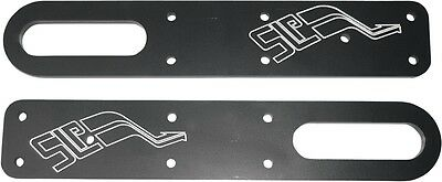"Starting Line Products 31-77 Slide Rail Extension 121""-136"" Polaris Up To 1997"