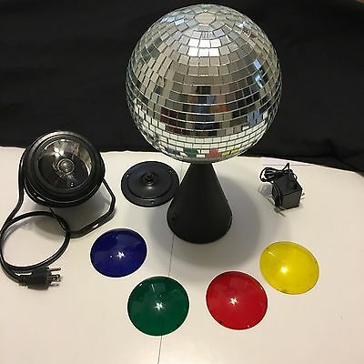 "Disco Ball, 7.5"" Diameter Ball"