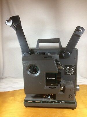 Bell & Howell 16mm Filmosound 2592A Projector