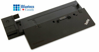Lenovo ThinkPad Ultra Dock Laptop Docking Station USB 3.0 Type 40A20090US
