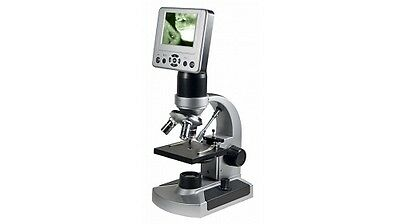 """NEW Digital Microscope with 3.5"""" Screen AY11374"""