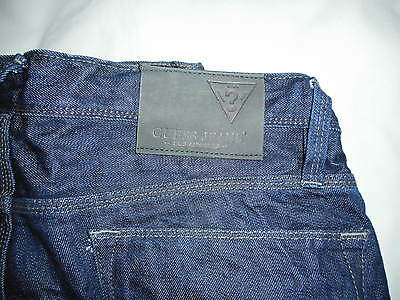 Guess Lincoln Slim Straight Men's Jeans  Size W-34 L-34