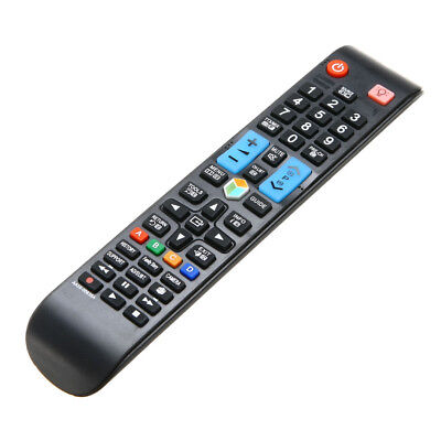 Replacement Universal Remote Control Controller for Samsung Smart TV/DVD/VCR/LCD