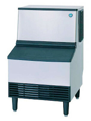 Ice Machine Hoshizaki Km-100A Ice Maker Cubes Cafe Equipment Commercial Automati