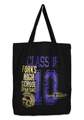 "New And Official Twilight New Moon ""class Of 10"" Tote Bag"