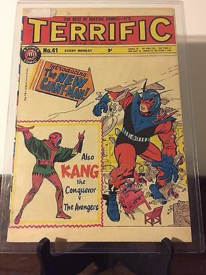Marvel Silver age Key Issues