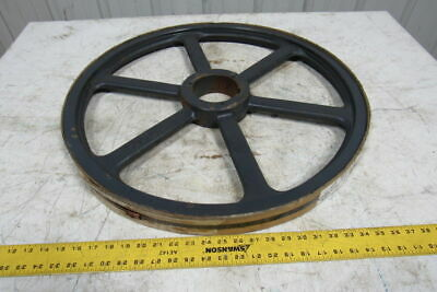 """BROWNING 2B250R 25.35"""" DIA 2 Groove Fixed Pitch Sheave A & B Belt"""