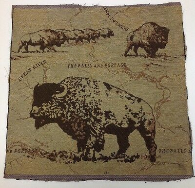 VTG Lewis and Clark Montana Expedition Tapestry