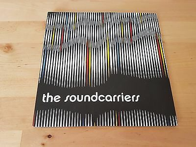 The Soundcarriers - I Had A Girl / Without Sound - Rare Debut 7""