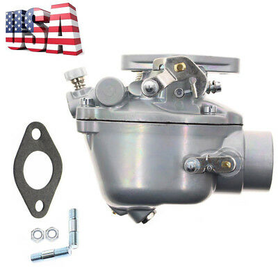 8N9510C-HD Marvel Schebler Carburetor Carb for Ford Tractor 2N 8N 9N 8N9510C OY